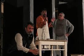 <p>Teatru: Take, Ianke și Cadâr</p>